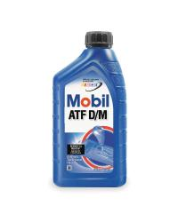 MOBIL ATF D/M FORMERLY DEX-III/MERCON®, Case of 6 Qt
