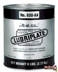 L0067-005 LUBRIPLATE NO. 630-AA GREASE - 4/6lb Tubs