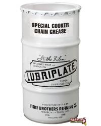 L0237-039 LUBRIPLATE SPECIAL COOKER CHAIN GREASE - 16 Gallon Keg