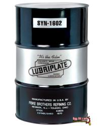 L0302-040 LUBRIPLATE SYN 1602 NLGI-2EP, ISO-460 GREASE (HEAVY DUTY 100% SYNTHETIC PAO GREASE) - 55 Gallon Drum