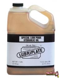 L0767-057 LUBRIPLATE SPECIAL LOW POUR HYDRAULIC OIL - 4 - 1 Gallon Jugs