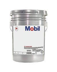 MOBIL GREASE CM-S CONTRACTOR & MINING SUMMER, ISO-320, ORANGE HIGH-TEMP EP-2, 5 Gallon Pail