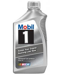 MOBIL 1 0W-20 100% SYNTHETIC, Case of 6 Qt