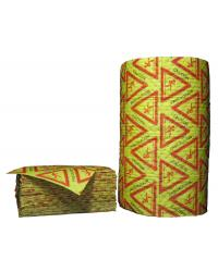 30 in x 150 ft Yellow Universal Caution Roll, Heavy